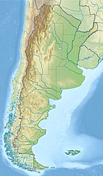 Autonomous City of Buenos Aires is located in Argentina
