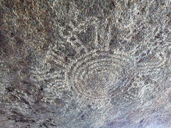 Nyero rock art