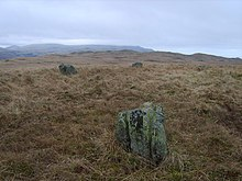 Stone Circle - geograph.org.uk - 1174563.jpg