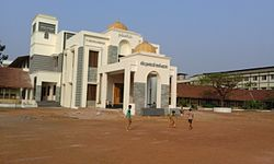 Tirurangadi Orphanage