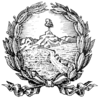 Official seal of Mendoza