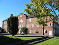Nantwich workhouse