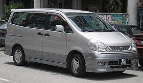 nissan serena wikipedia rh en wikipedia org 1995 Nissan Hardbody Stereo Diagram 1995 Nissan Hardbody Stereo Diagram