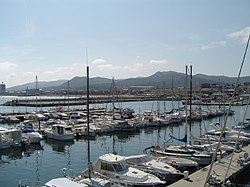 Port of Mataró