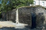 St Ives Priory Wall 2004 05 31.jpg