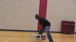 File:Basketball-Basic Types of Dribbling.webm