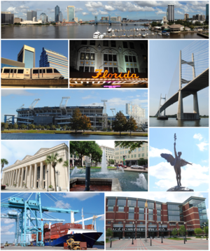 Jacksonville Florida Wikipedia - What is the time now in florida