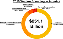 Welfare in America