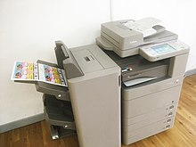 Digital Printer from Design Print Shop