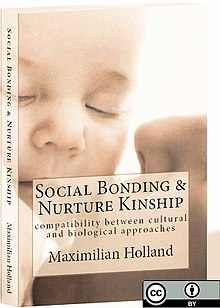 Cover of the book Social Bonding and Nurture Kinship.jpg