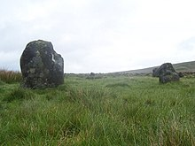 Hordron Edge stone circle - geograph.org.uk - 1365389.jpg