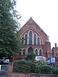 Richmond and Putney Unitarian Church 01.jpg