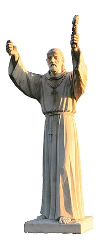 Clonard Statue St Finian Selection 2007 08 26.jpg