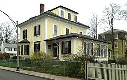 Ellen H. Swallow Richards House Boston MA 02.jpg
