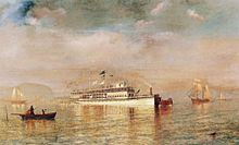 Julian Davidson - The Emma Abbott, First Floating Hospital.JPG