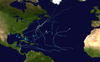 2001 Atlantic hurricane season summary map.png