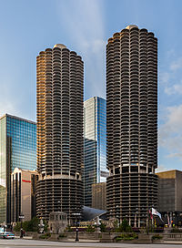 Marina City, Chicago, Illinois, Estados Unidos, 2012-10-20, DD 01.jpg