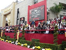 Red carpet Academy Awards 2009.jpg