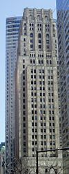 Commerce Court North