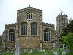 St Mary and Helena Parish Church, Elstow - geograph.org.uk - 823352.jpg