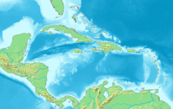 Providence Island colony is located in Caribbean
