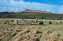 Yellowmead circles - Dartmoor - geograph.org.uk - 21344.jpg