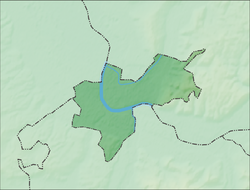 Basel Basle is located in Canton of Basel-Stadt