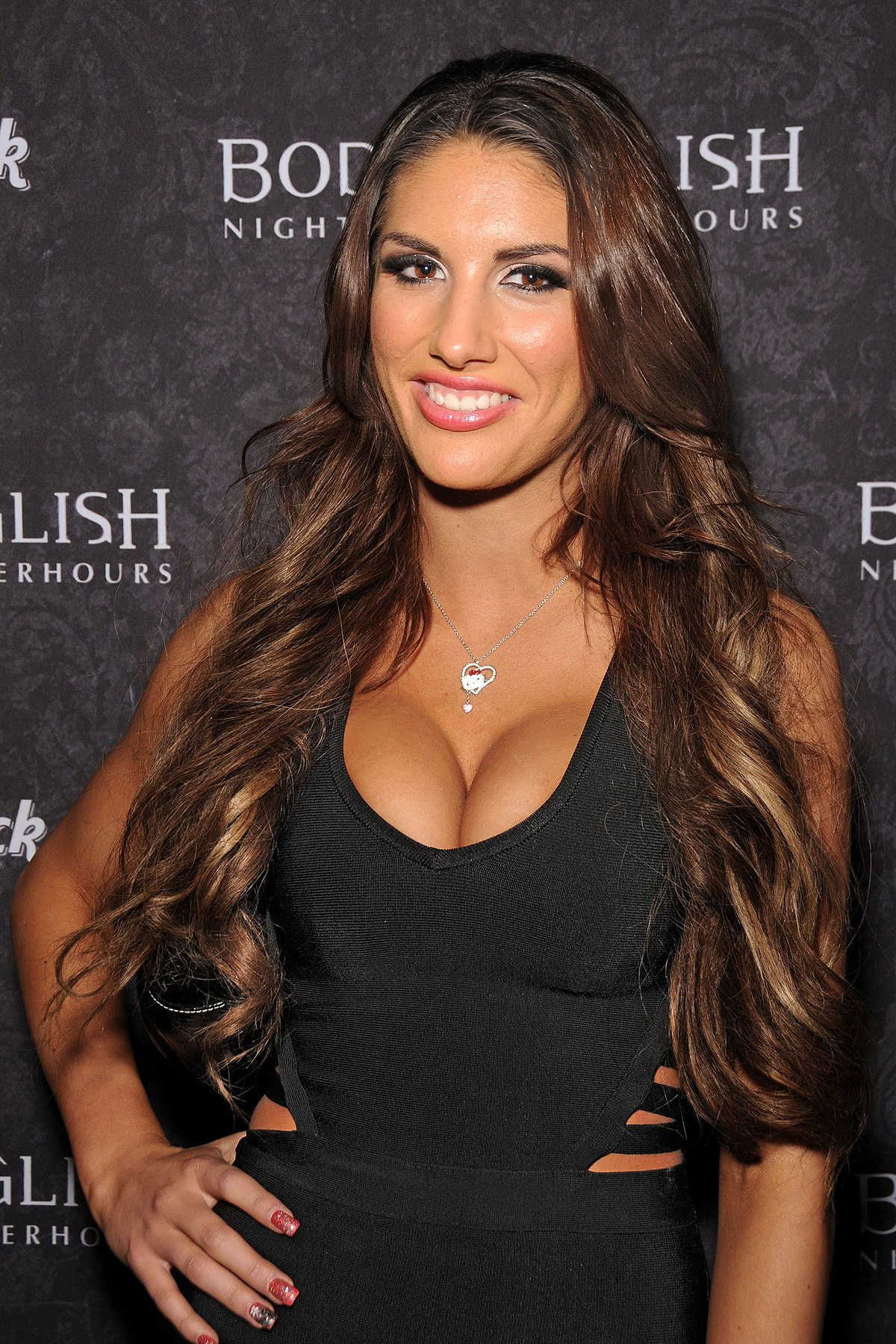 August ames ve