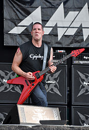 Jeff Waters at Wacken Open Air 2013.jpg