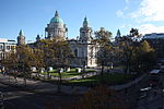 Belfast City Hall, October 2010 (01).JPG