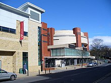 Harrogate International Centre - geograph.org.uk - 738910.jpg