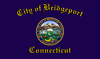 Flag of Bridgeport, Connecticut
