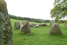 Croft Moraig Stone Circle - geograph.org.uk - 550696.jpg