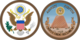 Great Seal of the United States (obverse and reverse).png