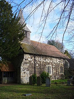 Bisley Parish Church - geograph.org.uk - 1598144.jpg