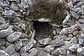 Entrance to Barpa Langass Chambered Cairn - geograph.org.uk - 1523313.jpg