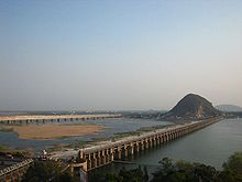 List of dams and reservoirs in Andhra Pradesh - Turkcewiki org