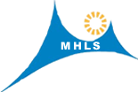 The logo of MHLS