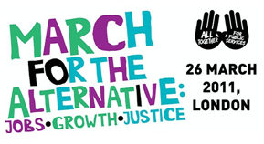 March For The Alternative logo.png