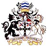 Coat of arms of London Borough of Croydon