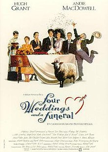 UK theatrical release poster