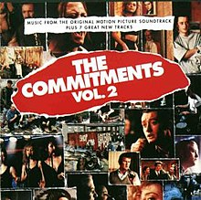 The commitments-the commitments vol 2.jpg