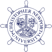 Christopher Newport University seal.png