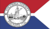 Flag of Columbia County