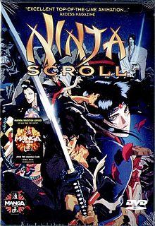 Ninja Scroll Turkcewikiorg