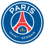 Paris Saint-Germain FC logosu