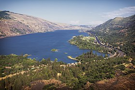 Columbia River from Rowena Crest Viewpoint looking east.jpg