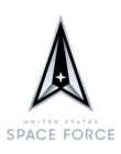 Logo of the United States Space Force.png